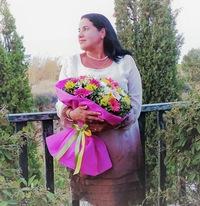 Наталья Трубаева