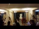 сопровождение свадебного танца