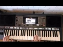 Jean Michel Jarre - Oxygene - Слушайте мою музыку через Org Ahmed-Al2018-1-5