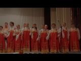 Пусть песни русские звучат