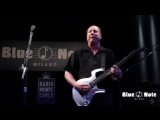 Adrian Belew Power Trio - Three Of A Perfect Pair - Live @ Blue Note Milano