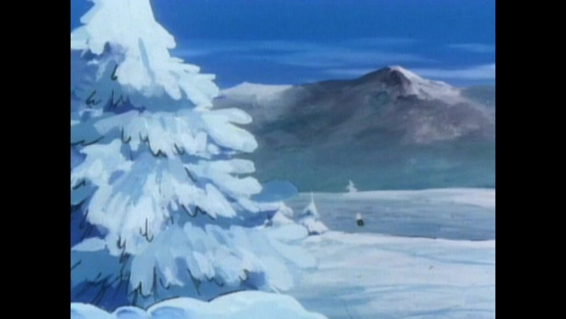 Инспектор Гаджет сезон 1 серия 65 Inspector Gadget (Франция США Япония Канада Тайвань 1983) Детям