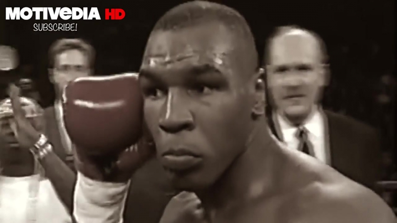 Mike Tyson Highlights - NO FEAR (2016)