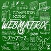 """Разработка сайтов Веб-Студия """"Webmatrix"""""""