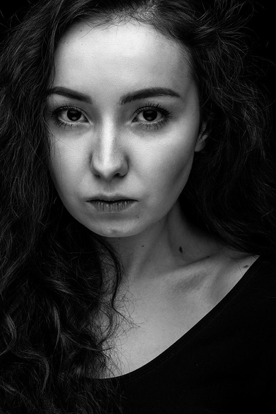 Lena Smirnova