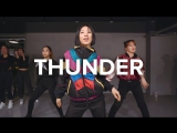 1Million dance studio Thunder - Imagine Dragons / Lia Kim Choreography