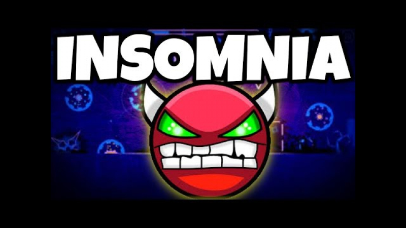 INSOMNIA completed! (demon)