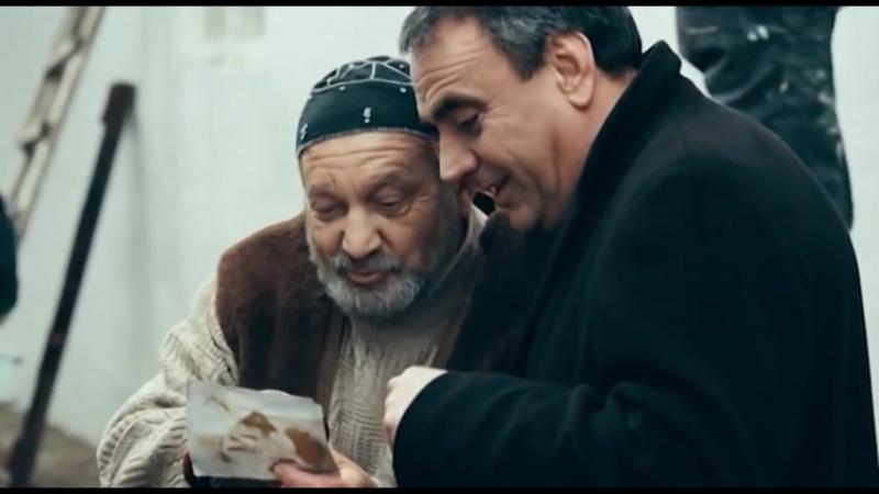 QİSAS ALMADAN ÖLMƏ _ TO DIE AVENGED