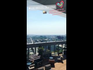 Ana de Armas - Instagram Story (26.09)