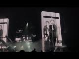 Мик Джаггер. Концерт The Rolling Stones в Копенгагене
