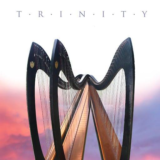 Irminsul альбом Trinity
