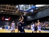 Баскетбол. Единая Лига ВТБ   Цмоки-Минск 74:88 Енисей