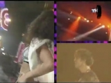 RADIORAMA - Yeti (live Moscow - Дискотека 80 - х 2005).mp4