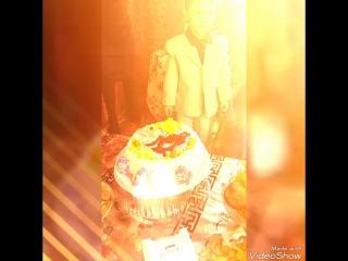 День Рождения Давида 4 года!!!😍👑😘❤💋💎😚🔥😇