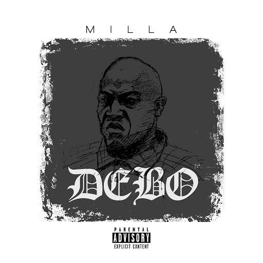 Milla альбом Debo