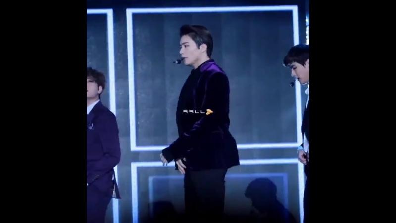 [FANCAM] 180204 Сыншик @ Arirang's A-POP Concert