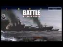 Batl of warships покатухи на линкоре