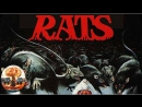 ☠ Крысы: Ночь ужаса  Rats - Notte di terrore (1984) 720HD