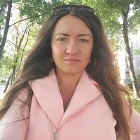 Оля Рубанова