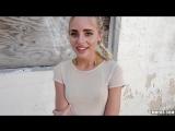Naomi Woods - Friendly Blonde Fucks In Public All Sex, Hardcore, Blowjob, Gonzo