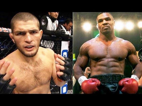 ХАБИБ СТРАШЕН КАК МАЙК ТАЙСОН! ПОДКАСТ С ТРЕНЕРОМ БАРБОЗЫ ПЕРЕД UFC 223! [f,b, cnhfity rfr vfqr nfqcjy! gjlrfcn c nhtythjv ,fh,j