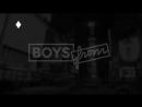 Vanity Teen, Print Edition #2 Boys from NY by Sb