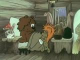 Сборник мультфильмов про Медвежонка, Ёжика и Заяца.