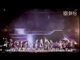 The King's Avatar Show промо выступления в Нанкине 20-22 апреля