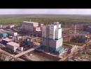 НЛМК продолжает внедрять ресурсосберегающую технологию ПУТ