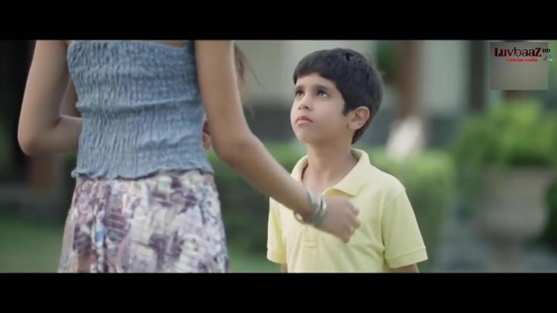 Very Sad song 2017 _ Tum mere ho_ by Junaid ashgar _ Very emotional love story _