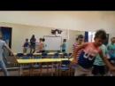 Отрядный танец