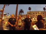VLOG #6. Los Angeles. Universal. Walk of Fame.