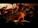 П. Чайковский Вальс цветов из балета Щелкунчик