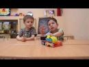 Видео для конкурса Робофест