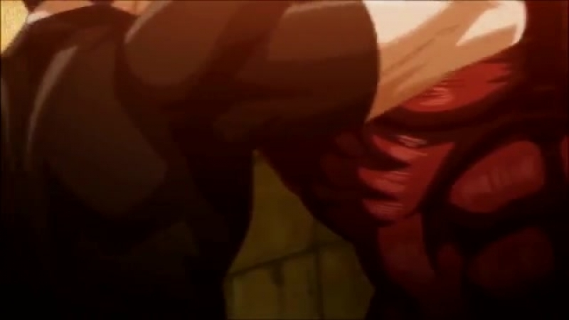 Devil Ring【AMV】- I Think You Know.360