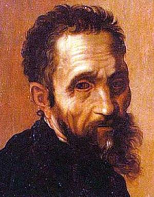 a biography and life work of michelangelo di lodovico buonarroti simoni