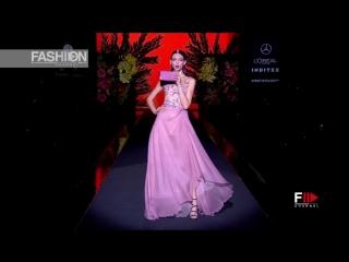 HANNIBAL LAGUNA Highlights Madrid Mercedes Benz Fall Winter 2018 19 - Fashion Channel