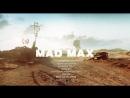 Mad Max ..