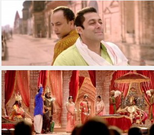 Prem Ratan Dhan Payo Torrent Movies
