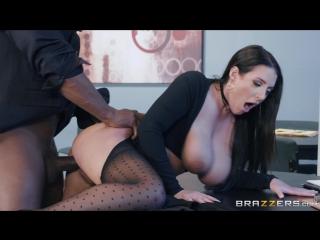 Full service banking: angela white & prince yashua by brazzers 22.01 full hd 1080p #interracial #porno #sex #секс #порно