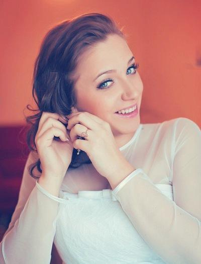 Yuliya Luzgina