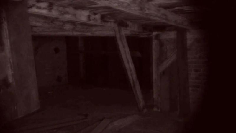 TERROR of DARKNESS ( Dark ambient music ) creepy Horror music