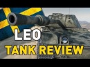 World of Tanks    Leo - Tank Review