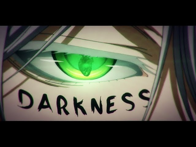 Black Butler || Heart of the darkness