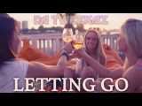 Da Tweekaz ft. Elke Diels - Letting Go (Official Video Clip)
