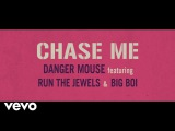 Chase Me Danger Mouse ft. Run The Jewels &amp Big Boi (Baby Driver Official Video)
