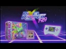 Pixel Ripped 1989 Launch Date Trailer (ARVORE) PSVR, Rift, Vive