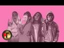 Khea Loca Remix Ft Bad Bunny Duki Cazzu Lyric Video