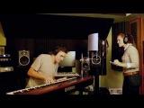 The Way You Look Tonight (Frank Sinatra) - Jazz Piano &amp Vocal