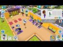 My Gym: Fitness Studio Manager (EN) - Build our own training center (Android Gameplay)